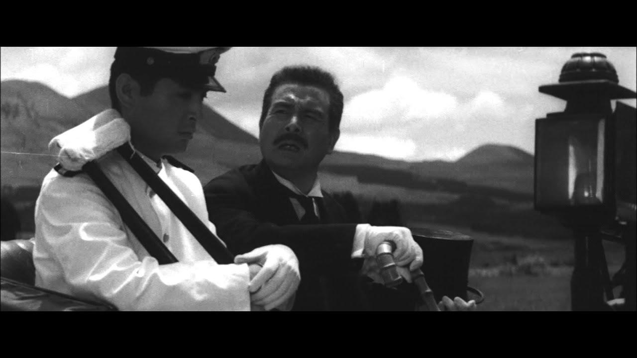 永遠の人(予告) - YouTube