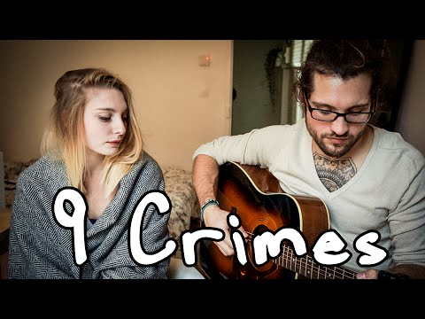 9 Crimes  Damien Rice   Julien Mueller & Julie Fournier