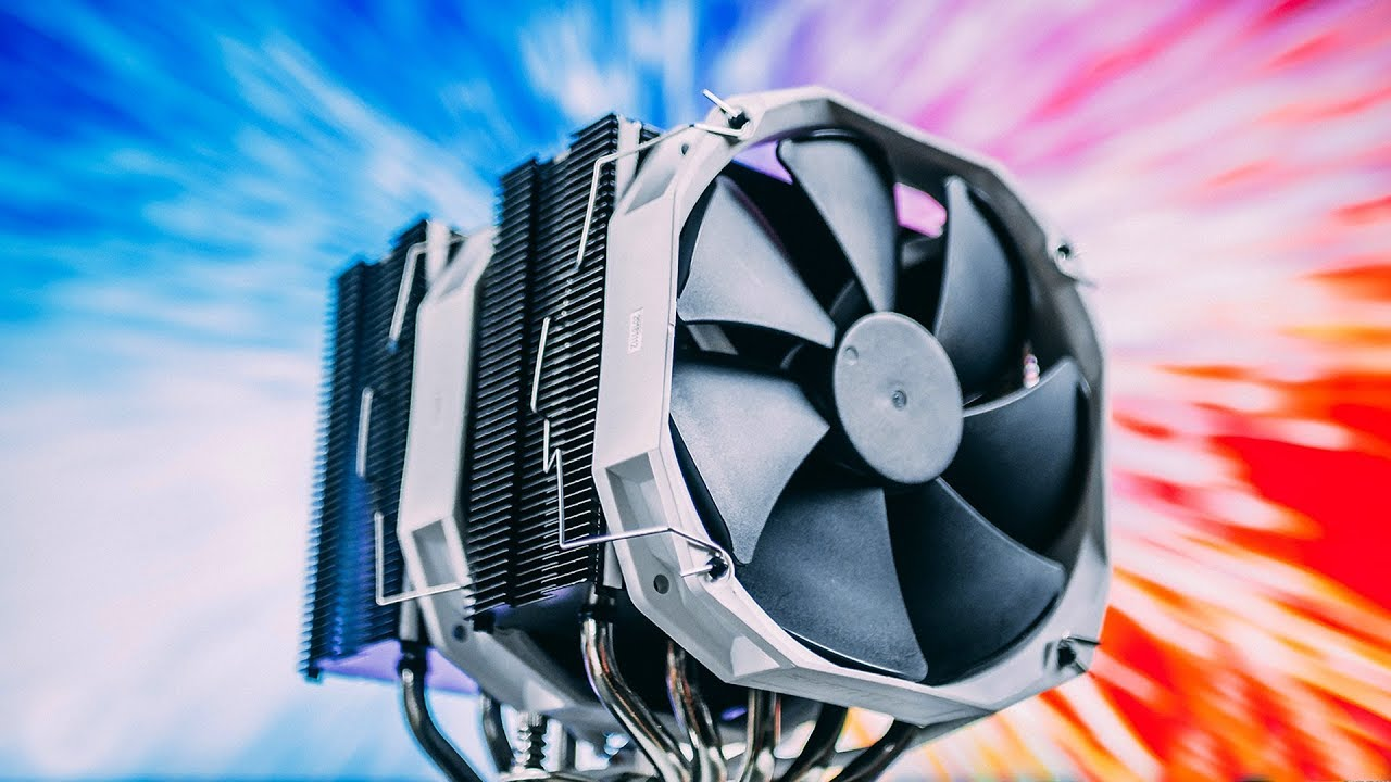 Best Air CPU Cooler for AM4? Best for Overclocking & Gaming!