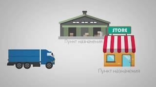 Транспортная задача (Симплекс метод)