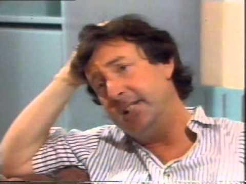 Nick Mason TV Interview State Affair Australia Feb 23rd 1988