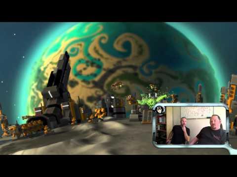 Planetary Annihilation - Developer Interview