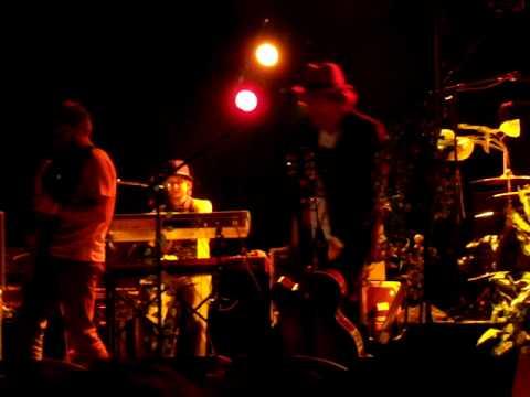 Tele - Falschrum - Live @ Reeperbahn Festival, Hamburg, September 2009