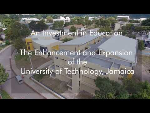 Expansion and Enhancement Project puts UTech, Jamaica on path to success