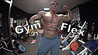 Baixar Gym Flex - Muscle Flexing - Posing