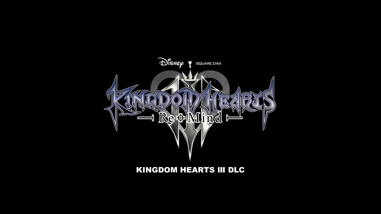 KINGDOM HEARTS III ReMind DLC Trailer (E3 2019)