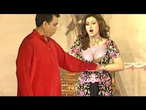 Ali Baba aur Chaalis Chor   Comedy STAGE Drama Pakistani 2016