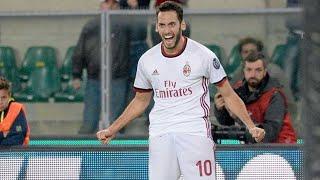 Bologna vs Milan 1-2 Maç Özeti ve Tüm Goller 29/04/2018 HD