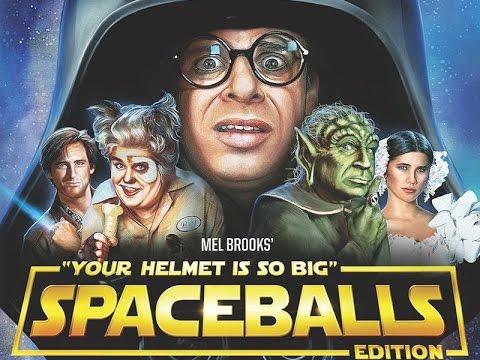 🎬 Spaceballs (1987) [FSK12]