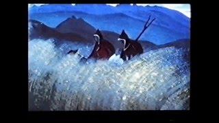 Тибет. Фильм для релаксации (расслабления), медитации