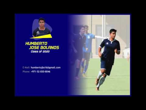 Humberto Jose Bolanos - Highlights