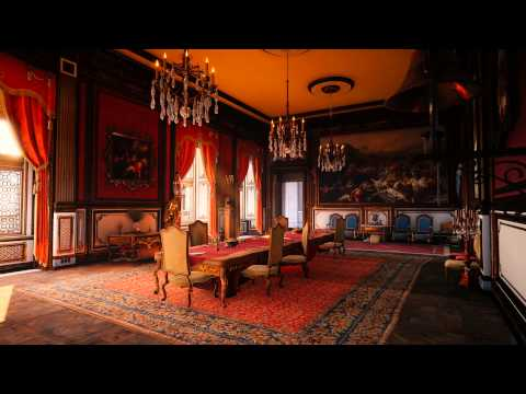 Assassin's Creed Unity: Le Palais-Royal (background music)