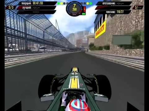Скачать f1 mania 2012 торрент