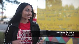 Cultural Hotspot: SPARK Project - Humber Summit (2019)