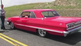 LQ4/LS 63 Impala Vs Modern GTO