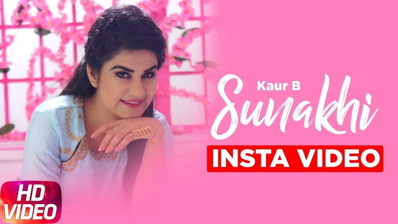 Sunakhi ( Insta Video )