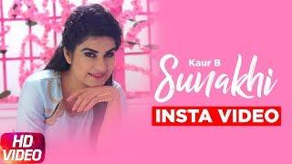 Sunakhi ( Insta ) | Full | Kaur B | Desi Crew | Latest Punjabi Song 2017 | Speed Records