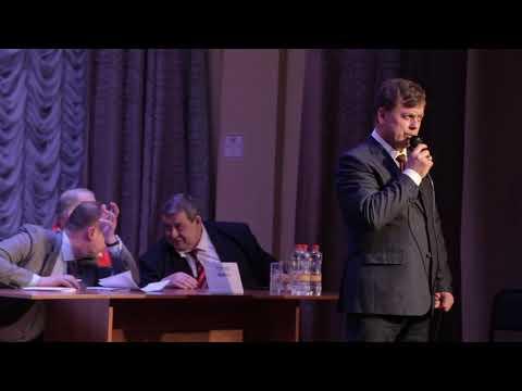 Сергей Марач в Михайловке