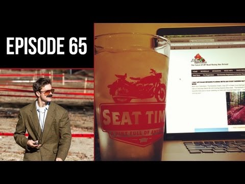 Episode 65 : South of the Mason Dixon Line