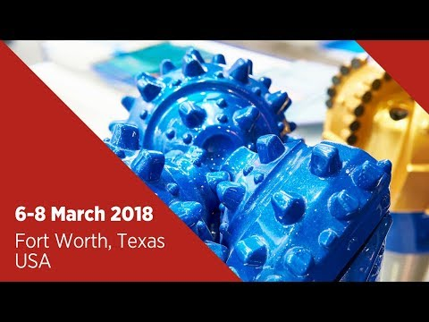 2018 IADC/SPE Drilling Conference and Exhibition