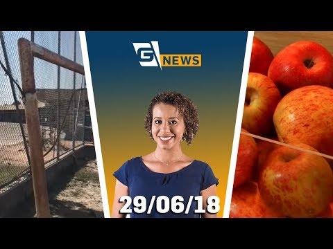 Gazeta News - 29/06/2018