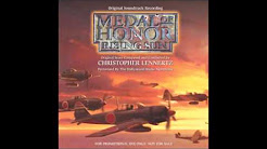 Medal of Honor: Rising Sun Supercarrier Sabotage Soundtrack Level