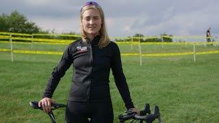 SRAM Cockpit Tour - Elle Anderson