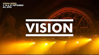 Vision: Overcoming Evil With Good | Nicky Gumbel | 21 September 2014