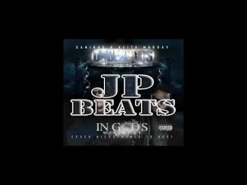 """Follow El Shaddai"" Produced by JPBEATS, artist Canibus and Keith Murray"
