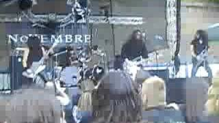 Novembre - Trieste Italiana - Brutal Assault 2008