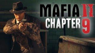 Mafia 2 - Gameplay Walkthrough - Chapter 9