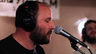 Watch David Bazan Bless This Mess video
