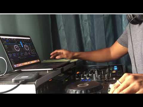 DJ ViN'S   Session Ragga Dancehall 974