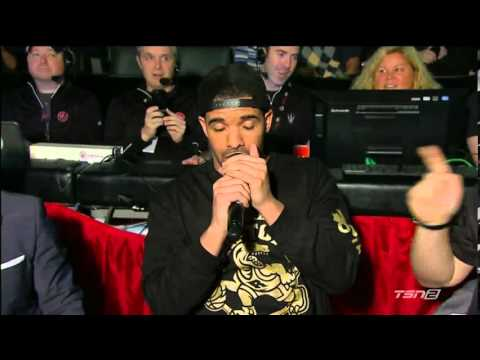 Drake Night: Drake Announces Starters