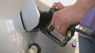 Expertos explican porqué la gasolina está tan barata en Estados Unidos