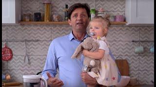 Альфа-отец: Самый важный навык для всех отцов.