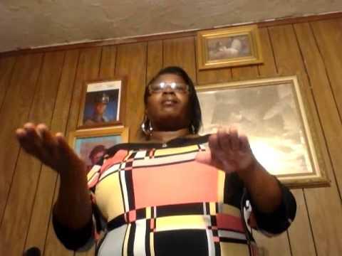 MAXINE SMITH- ASL Autobiography