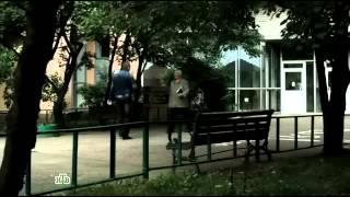 По следу зверя (3-4 эпизод) /2015/ драма, криминал, русский сериал