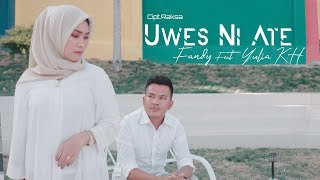 Gambar cover FANDY FEAT YULIA KH - UWES NI ATE (Official Music Video FULL HD) Lagu Gayo Terbaru 2020