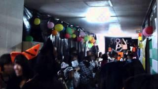 [2010-09-12]千葉県立船橋東高校飛翔祭(1)