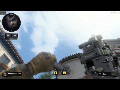 Call of Duty  Black Ops 4 PC 4K 60fps MAX Settings