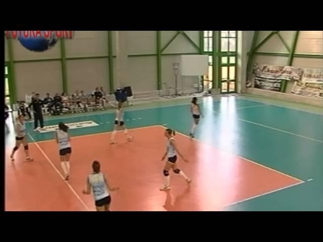 Cittaducale vs SS Lazio - 1° Set