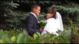 Свадебный видеоклип 27 сентября 2013