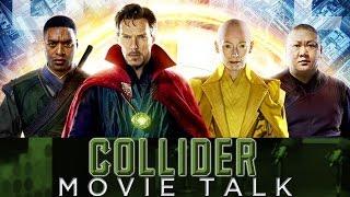 Video Doctor Strange Dominates Box Office, Are X-Men Movies Killing The Comics? - Collider Movie Talk download MP3, 3GP, MP4, WEBM, AVI, FLV November 2018