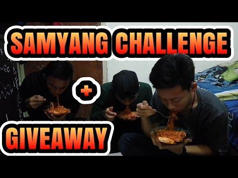 10K SUBSCRIBER - SAMYANG+BONCABE CHALLENGE + GIVE AWAY