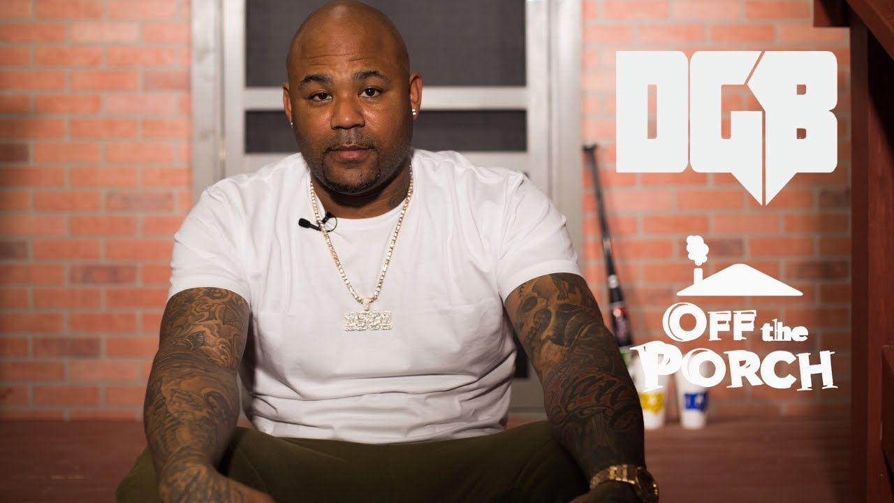 Carl Crawford Explains How He Discovered Megan Thee Stallion