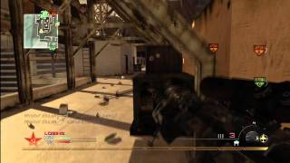 Mw2 (I Hate Painkiller + Hitmarkers)