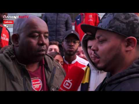 Arsenal 2 Man City 2 | The Infighting Will Only Stop When Wenger Goes! (Troopz)