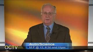 Auto Talk & Science in the News Promo 1 18
