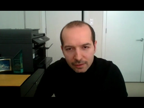 Interview with activist investor Nawar Alsaadi
